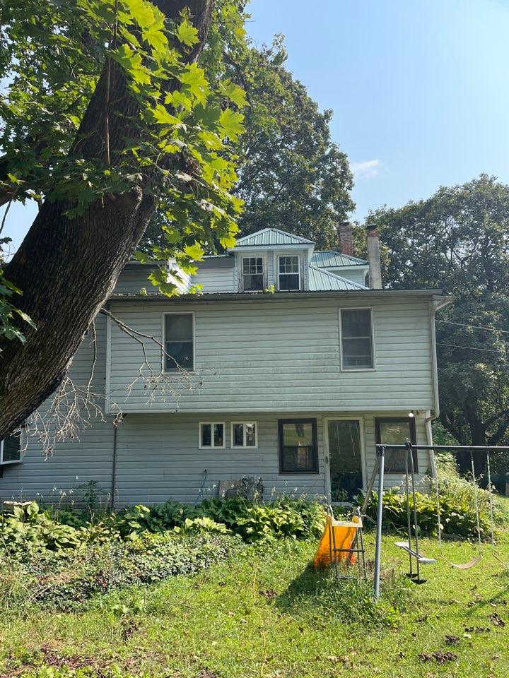 Elkton, MD - Roof repair