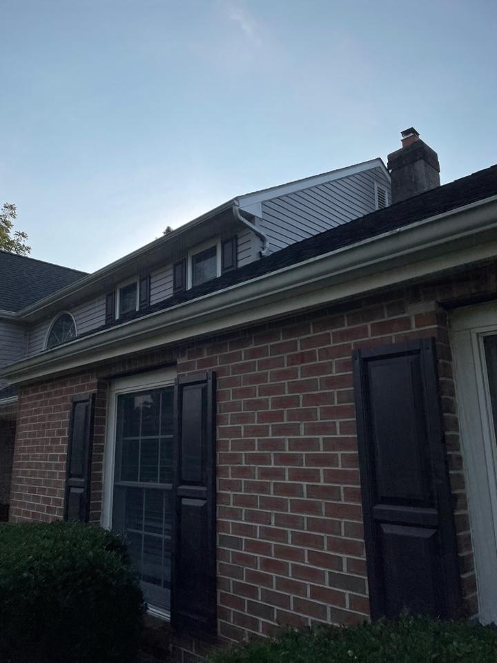 Newark, DE - Chimney repair and roof repair
