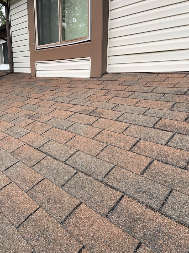 Bear, DE - Roof repair and siding replacement. free estimate