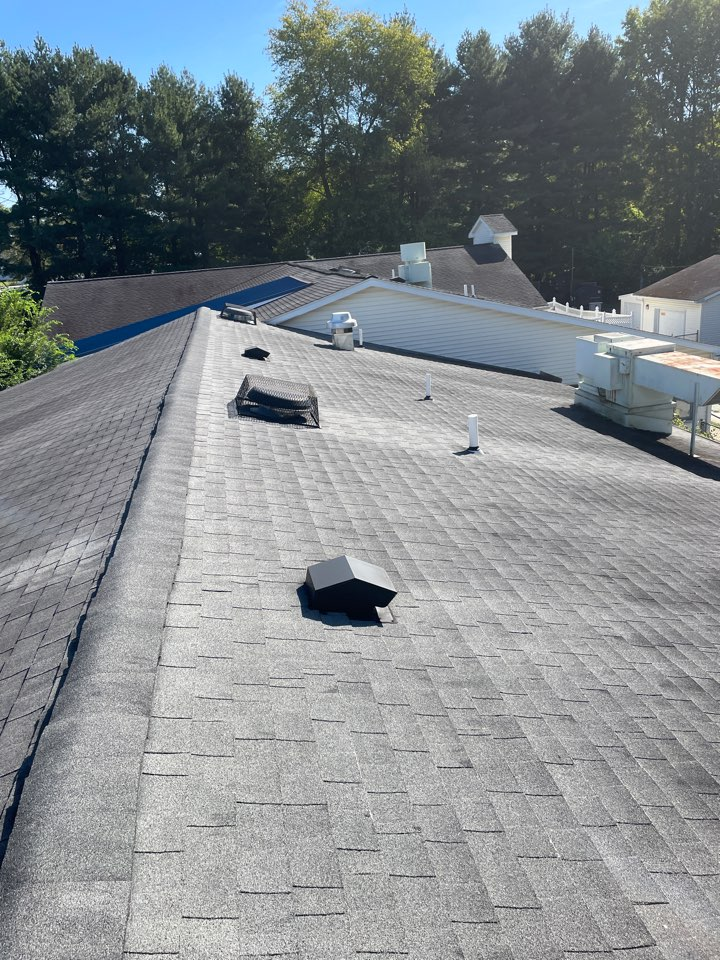 Newark, DE - Commercial roof repair