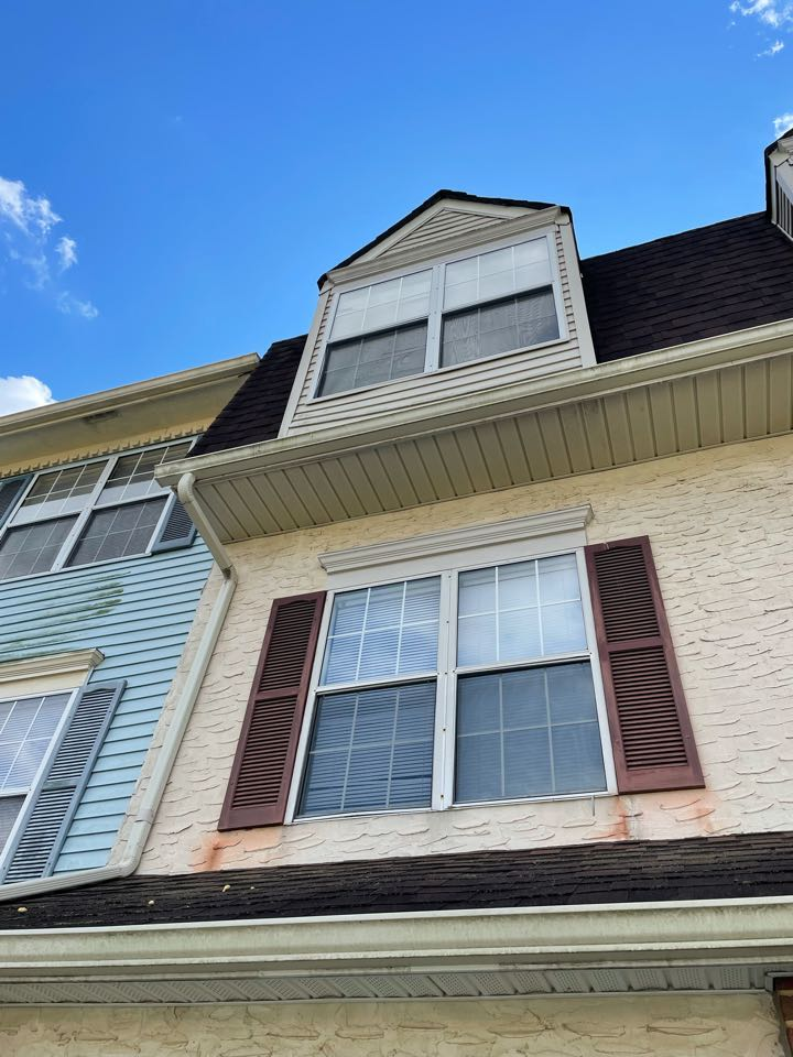 New Castle, DE - Window replacement slocomb and siding replacement
