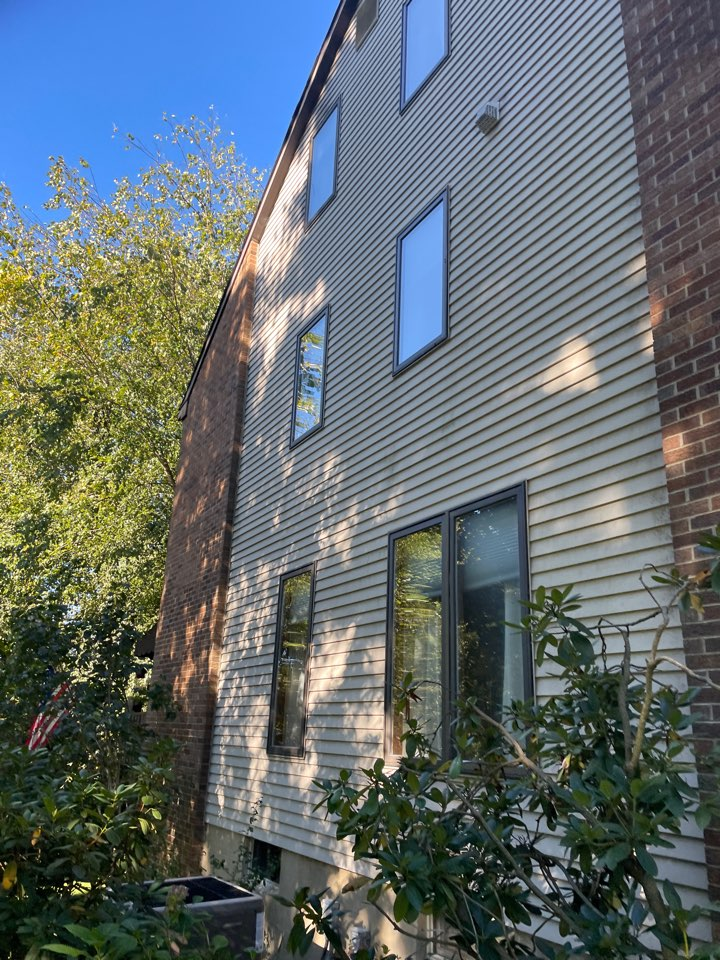 Wilmington, DE - Window replacement slocomb and siding replacement