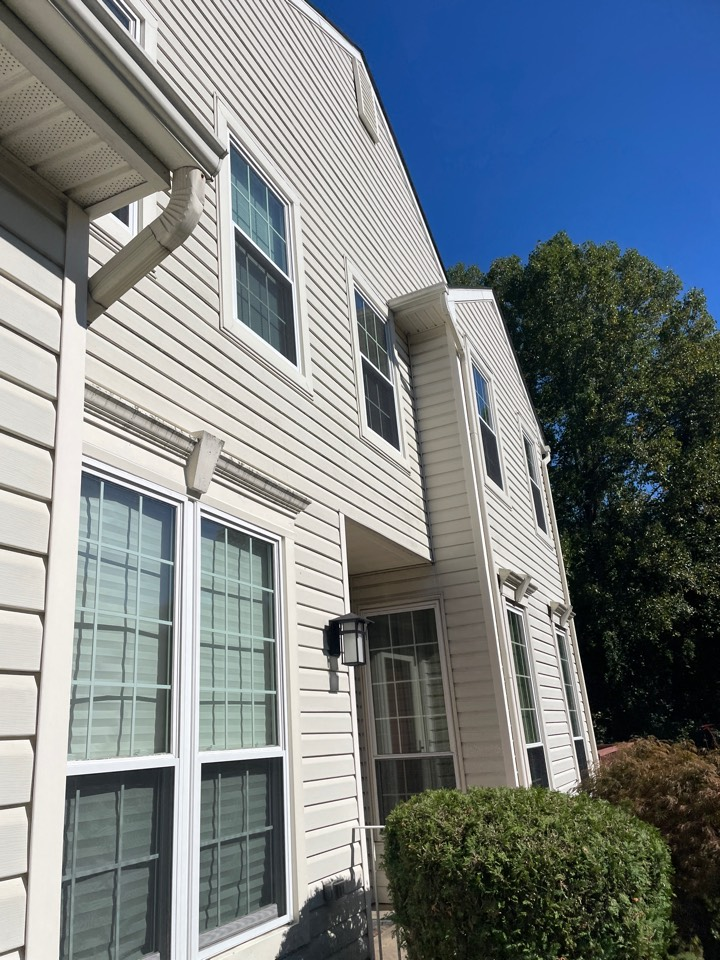 Wilmington, DE - Window replacement and siding replacement