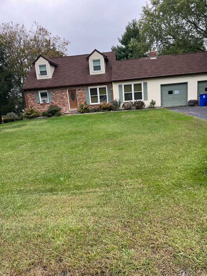 Elkton, MD - Roof replacement gaf and gutter replacement