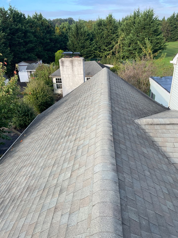 Oxford, PA - Roof replacement and chimney repair free estimate