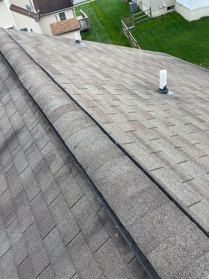 New Castle, DE - Pipe collar replacement and shingle roof repair