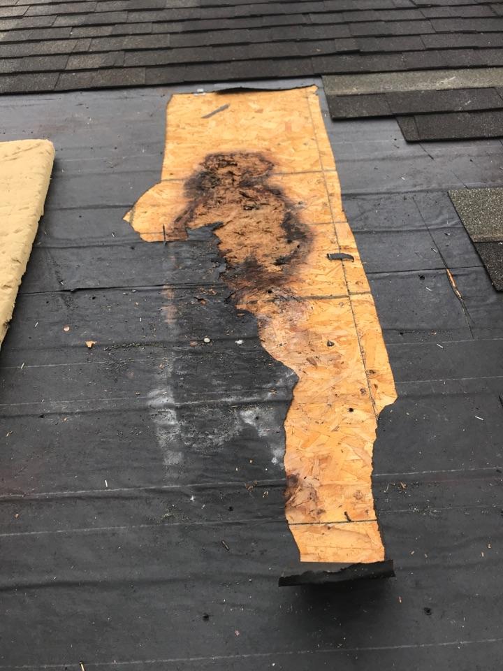 Middletown, DE - Leak repair