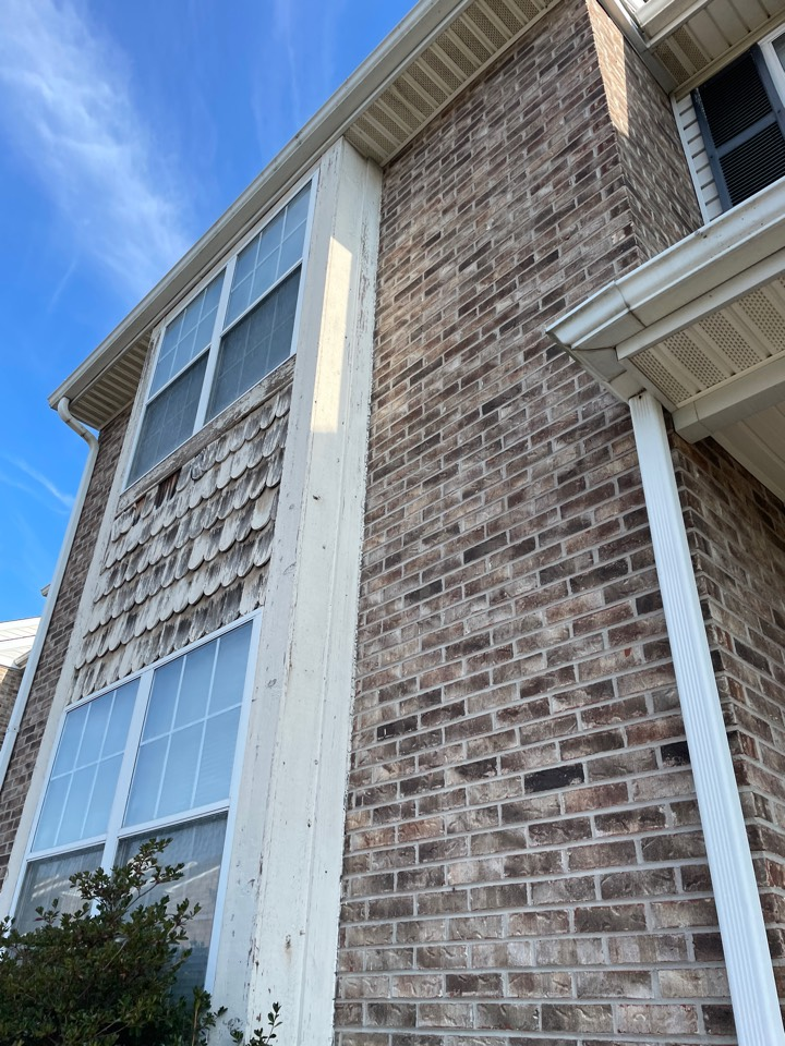 Newark, DE - Window replacement and siding replacement