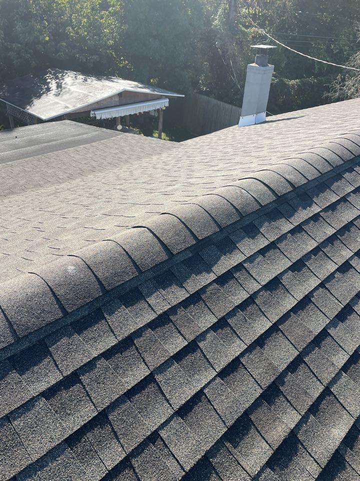 Claymont, DE - Roof repair and flat roof repair free estimate