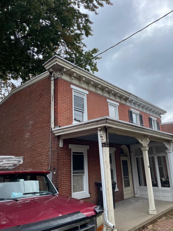 Wilmington, DE - Roof replacement