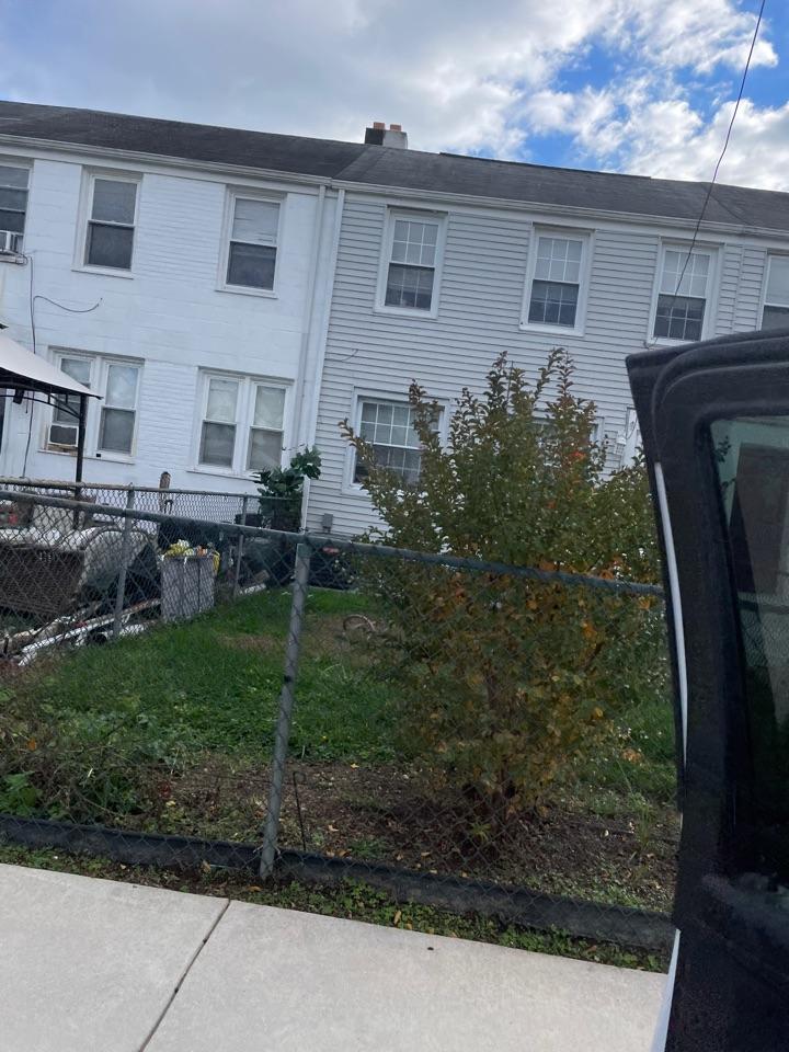 Wilmington, DE - Roof repair