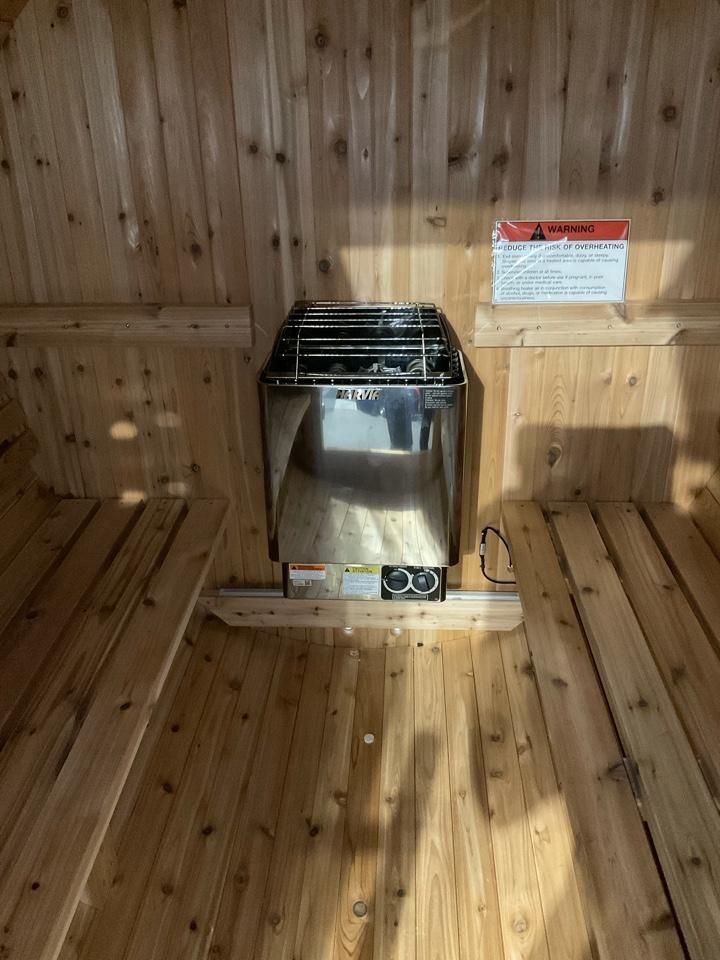 Suwanee, GA - Installing new circuit for heater