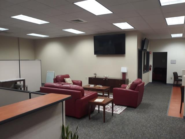 Weekly janitorial cleaning service for a 5 star company in the triad where we are cleaning and disinfecting their offices and restrooms. Commercial cleaning for this office also includes high dusting once a week.