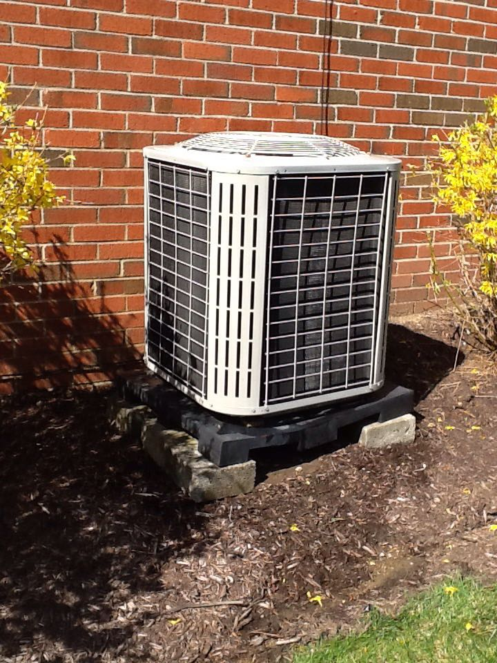 Baden, PA - Check proper operation of the a/c after fixing wires.