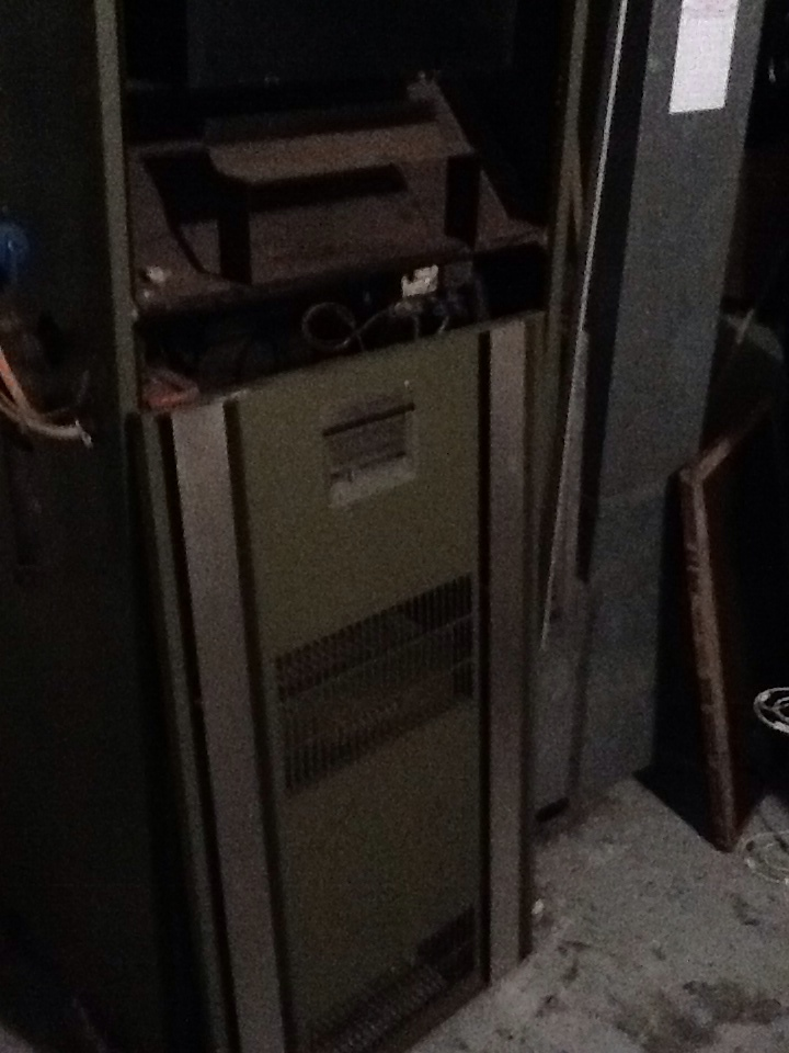 Washington, PA - Flat rate no heat call on a Sears furnace