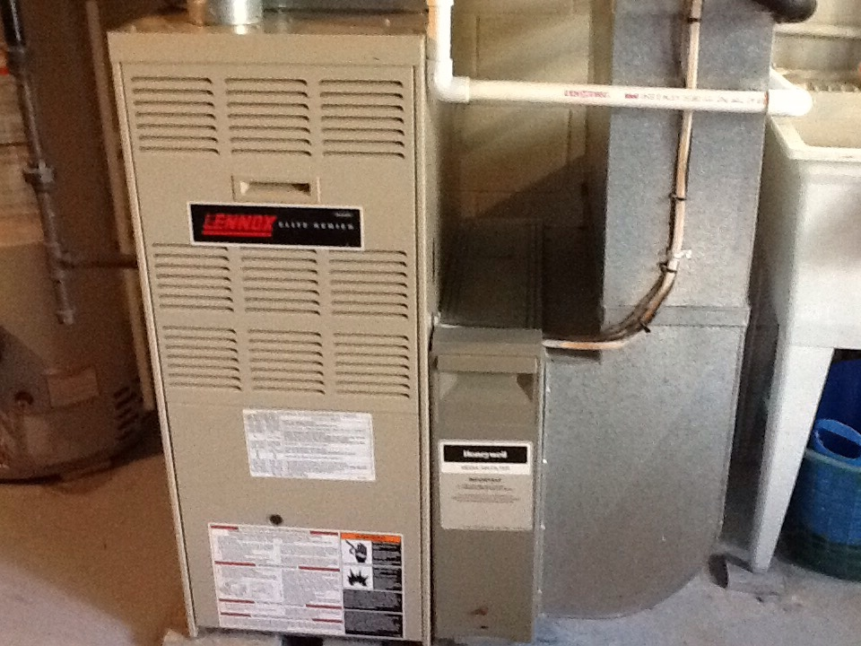 Pittsburgh, PA - Gave repair pricing for a Bryant furnace.