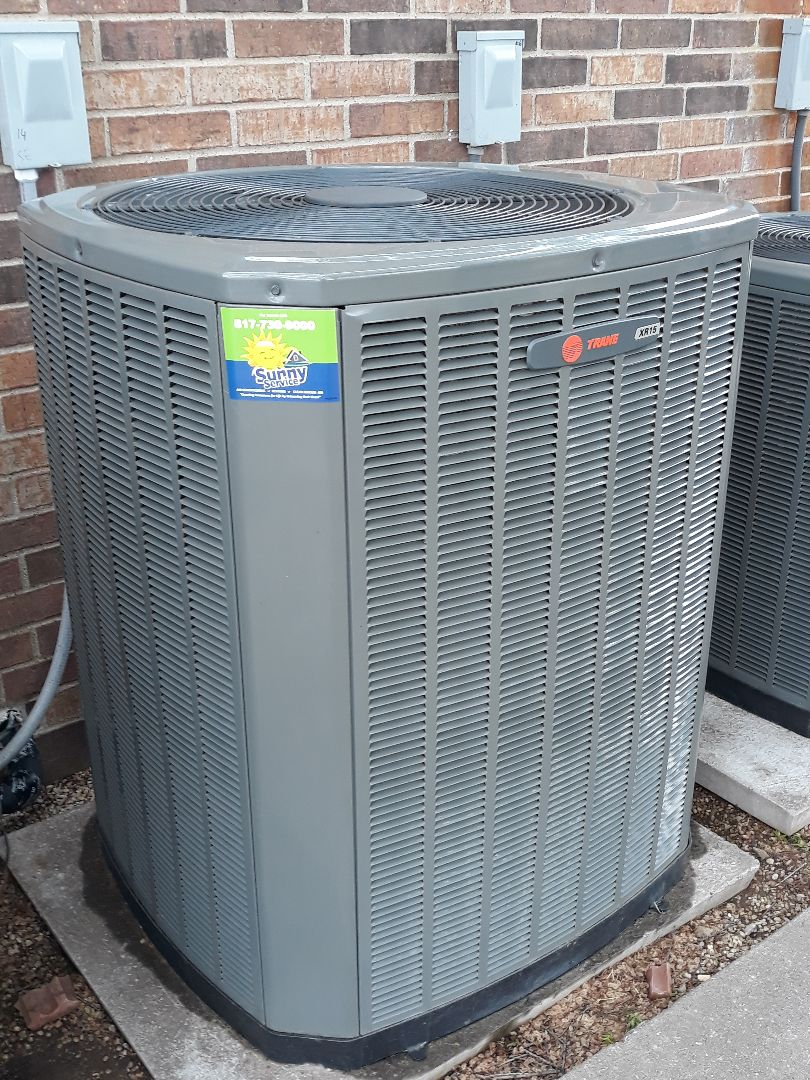 Flower Mound, TX - 19 system commercial AC tune up