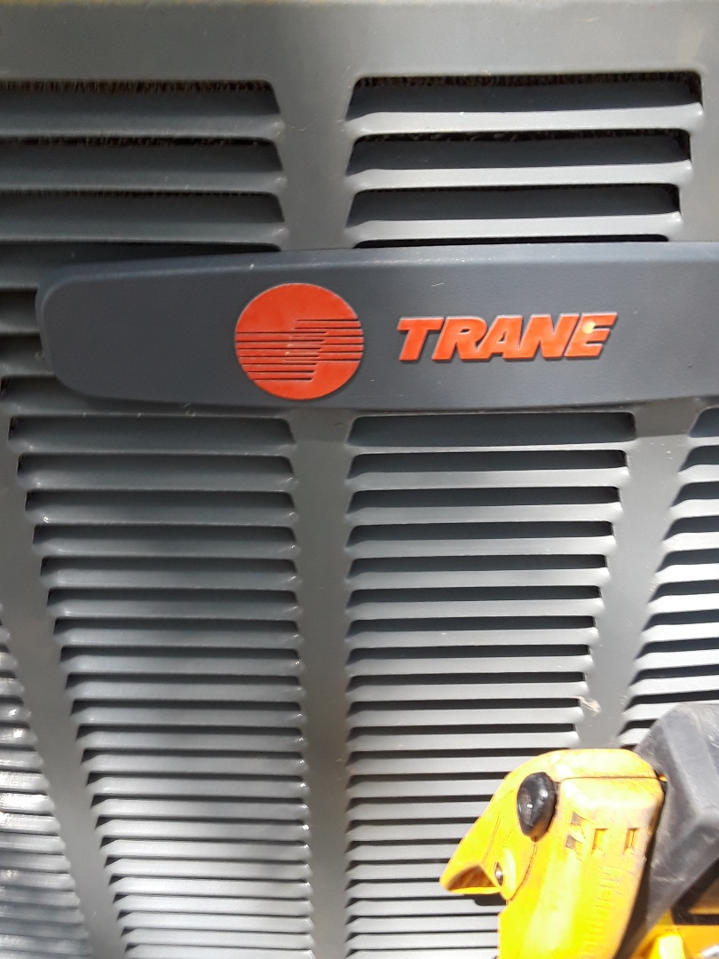 Bedford, TX - A.c. tune up on a Trane system