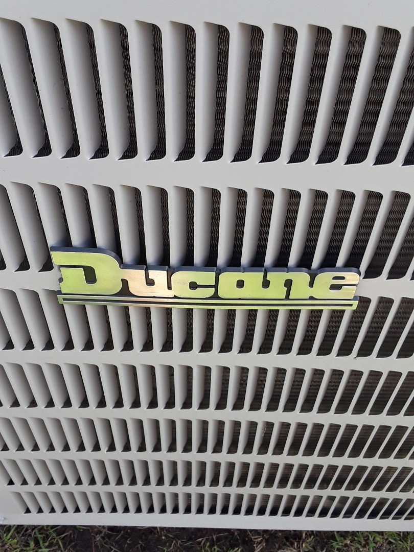 Fort Worth, TX - A.c. tune up on a Ducane system