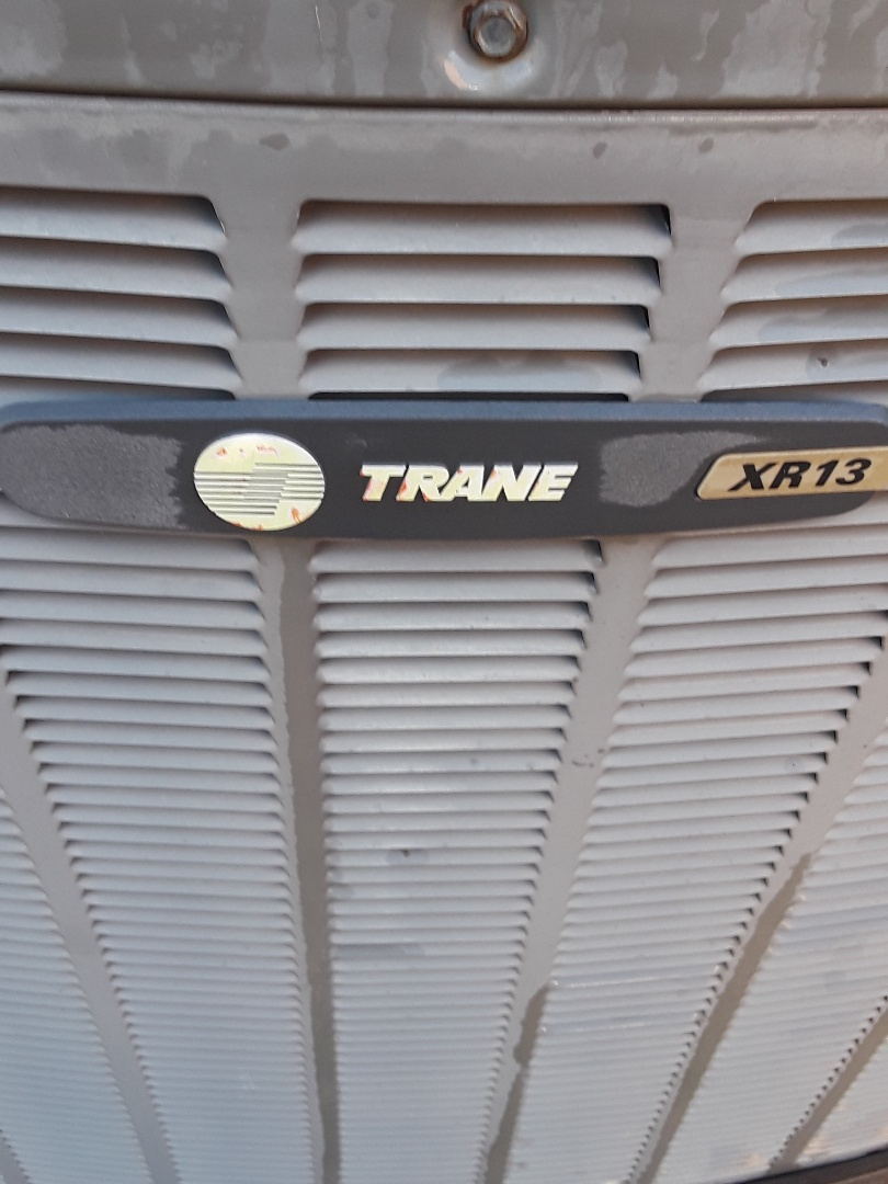 Arlington, TX - A.c. tune up on a Trane system