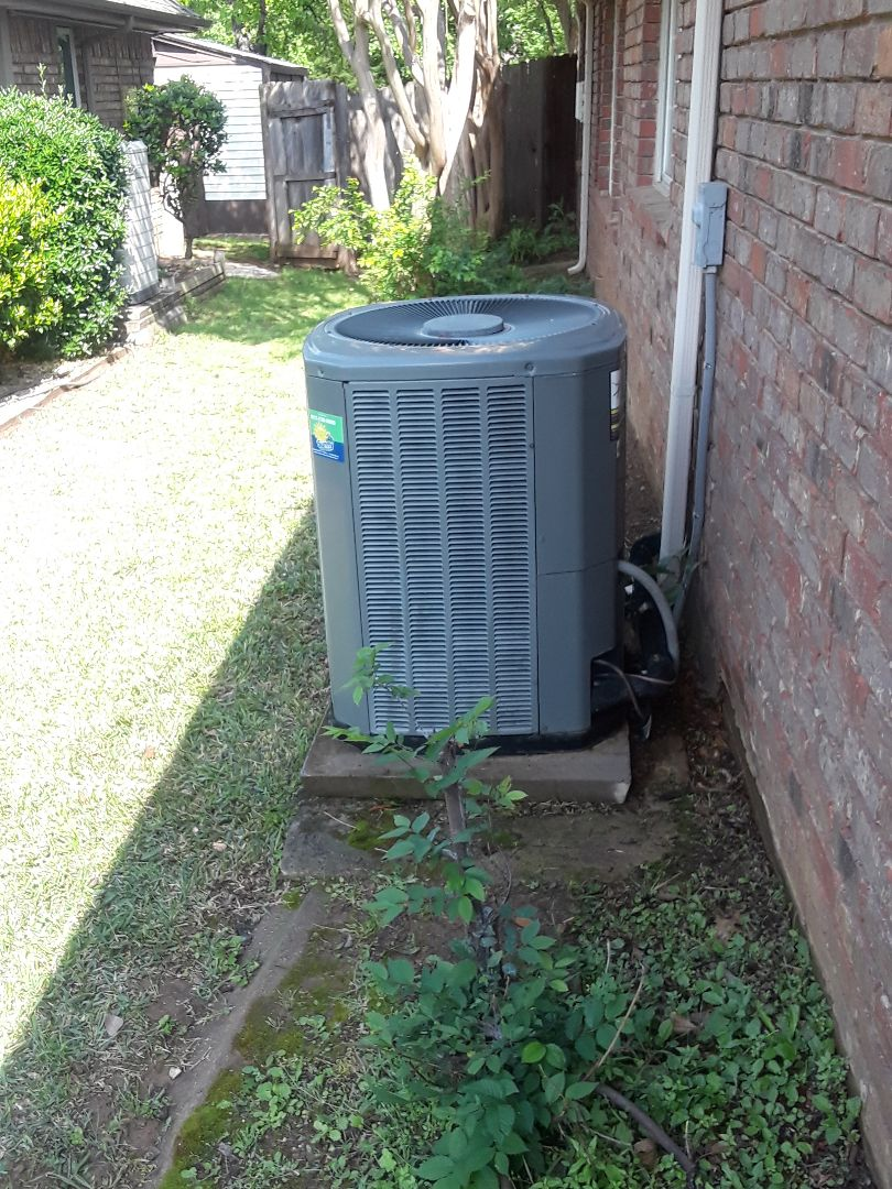 Bedford, TX - Ac maintenance