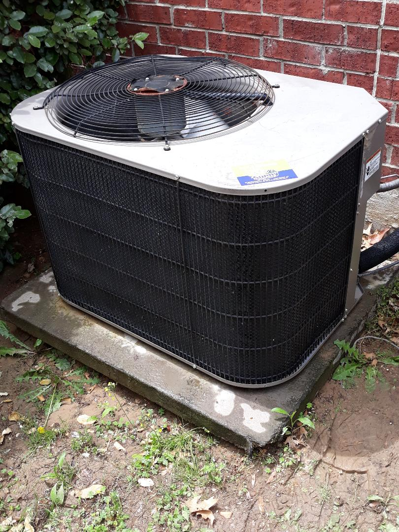 Fort Worth, TX - AC Tune Up