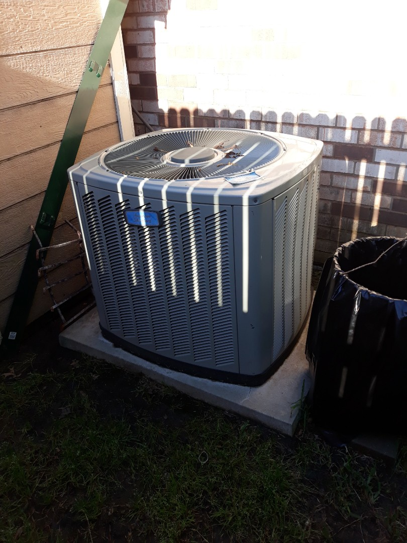 Grapevine, TX - Air conditioning and Heating tuneup