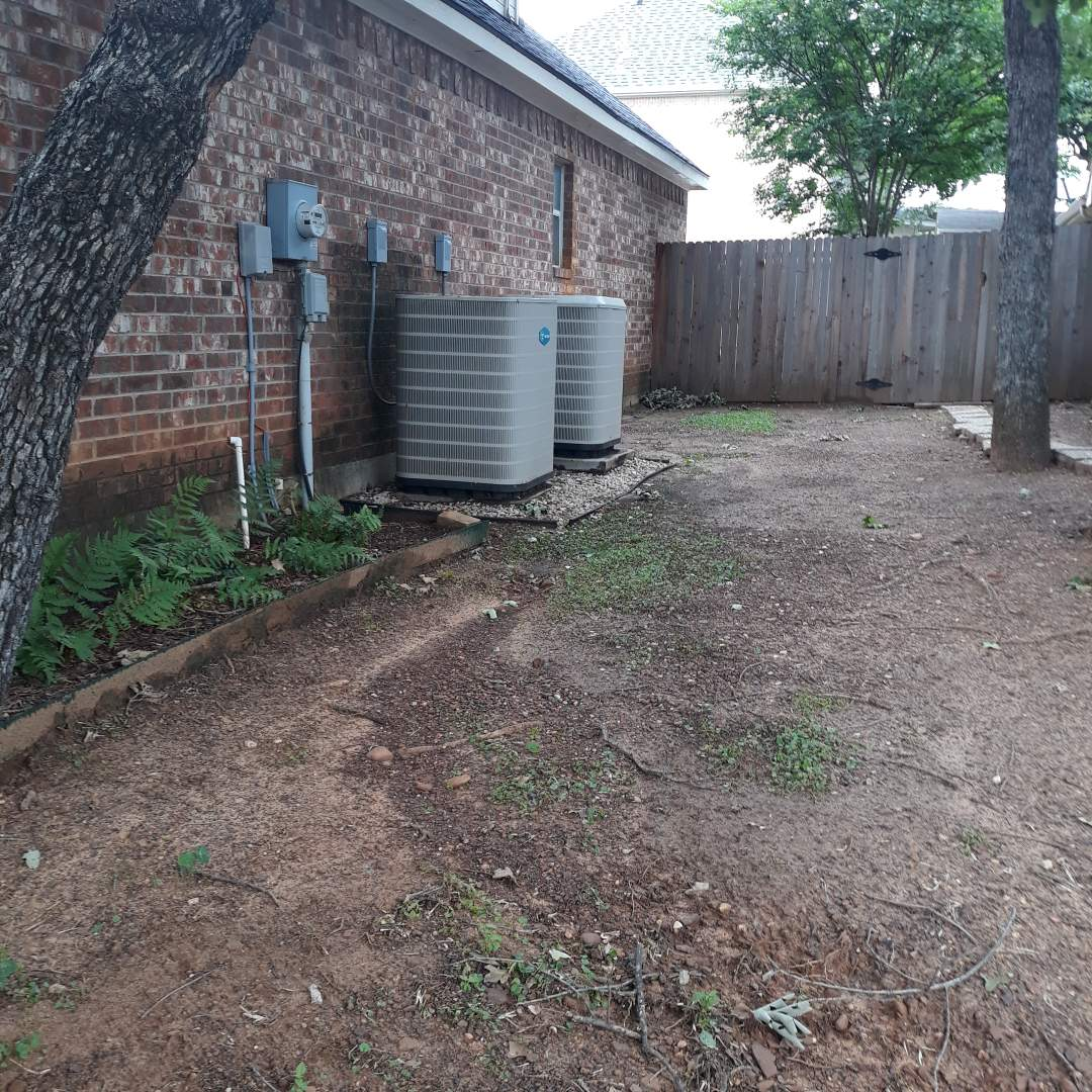 Hurst, TX - Ac tuneup on 2 Westinghouse systems