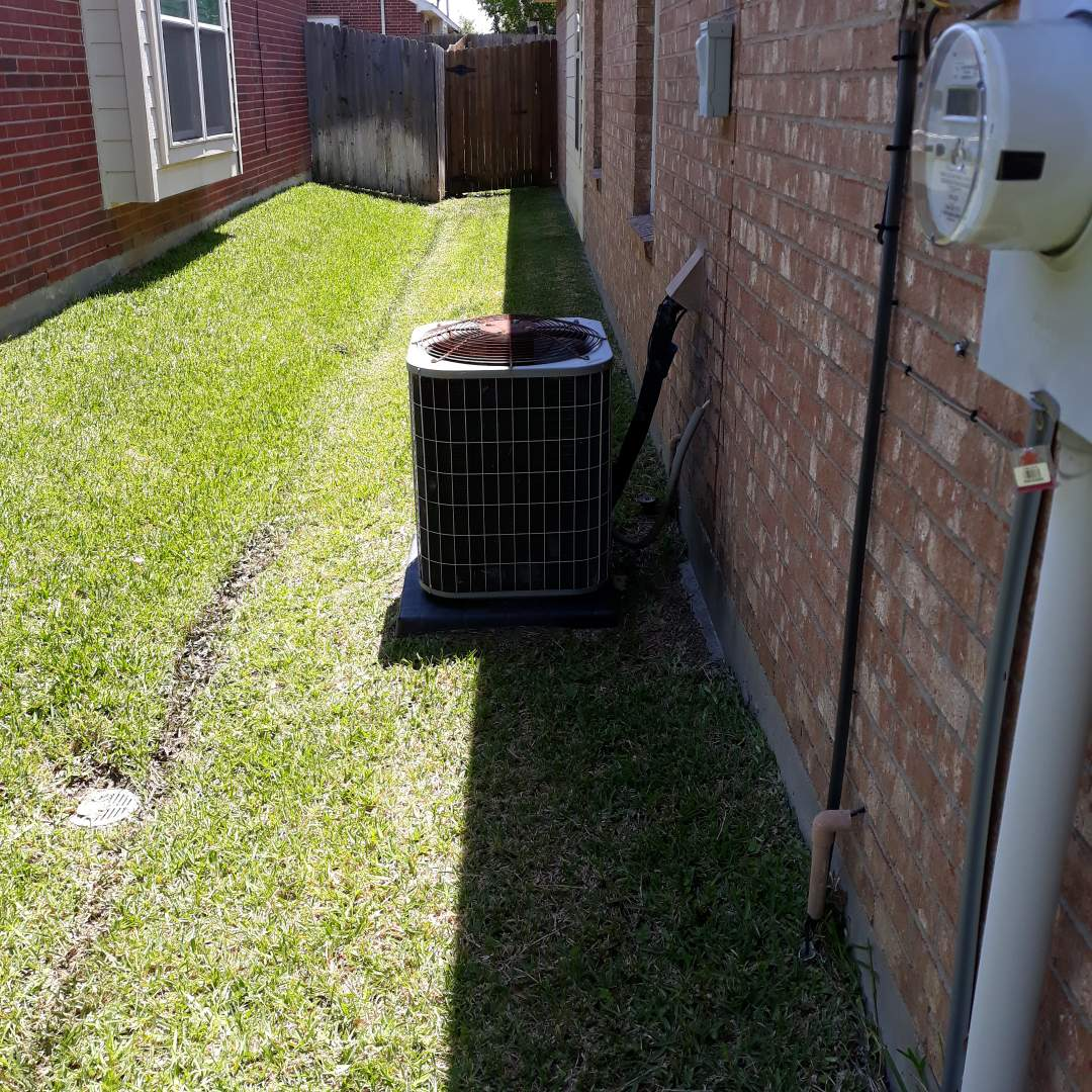 Hurst, TX - Ac not cooling service call for carrier system