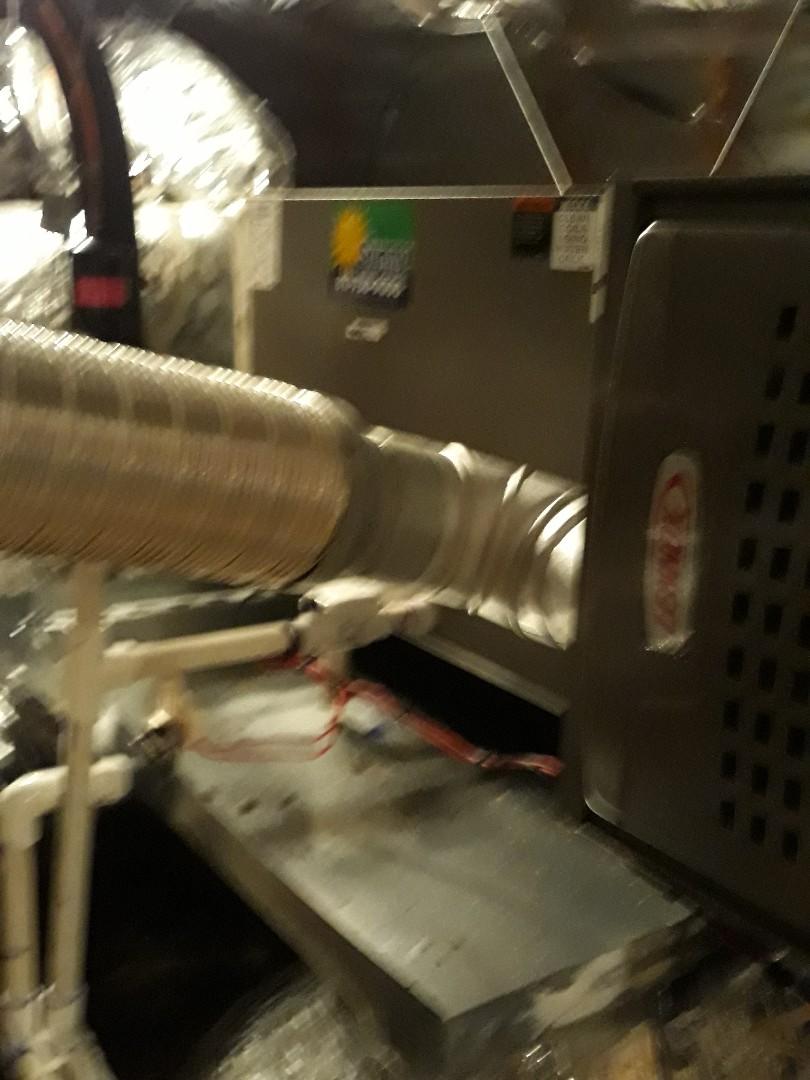 Hurst, TX - New system ac tuneup on Lennox system