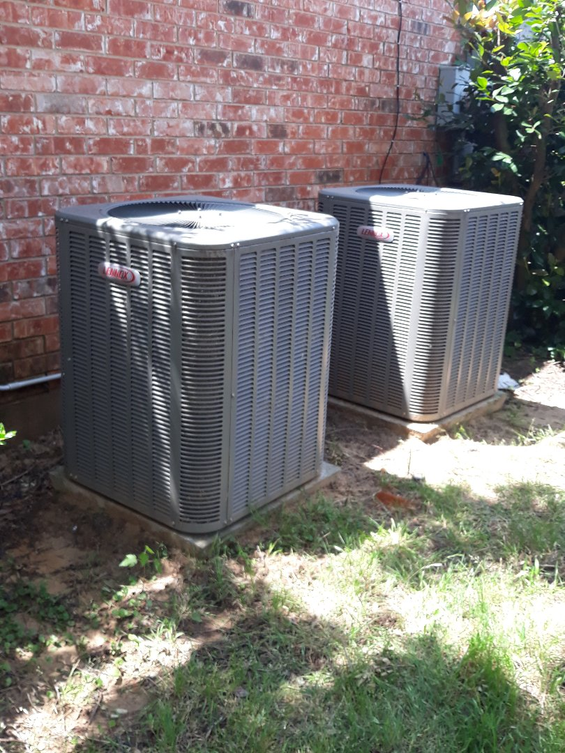 North Richland Hills, TX - 2 system ac maintenance