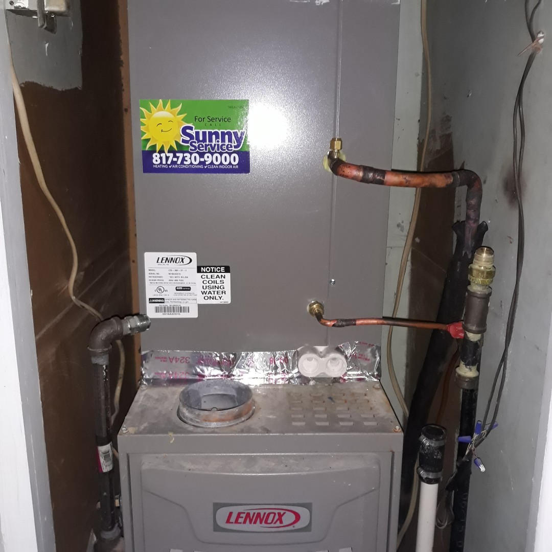 Heat Pump, Furnace, and AC Repair in Richland Hills, TX