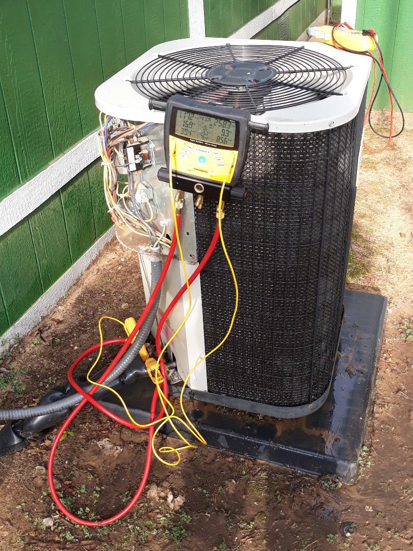 Euless, TX - AC Maintenance