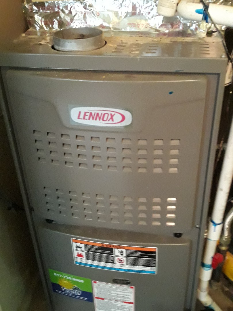 Hurst, TX - Ac Repairs on a Lennox system