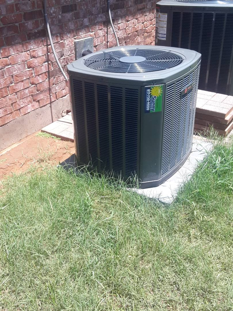 Euless, TX - Ac tune up
