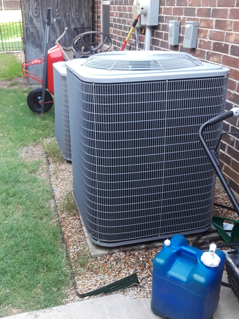North Richland Hills, TX - Ac tune up
