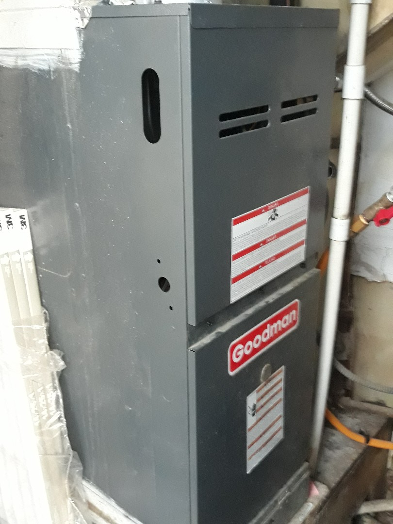 Fort Worth, TX - AC unit not running. Diagnosed and repaired AC issue.