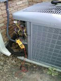 Keller, TX - Air Condition repair