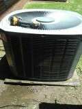 Grapevine, TX - Air Conditioner repair Trane