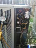 Irving, TX - Air Conditioner repair