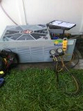 Bedford, TX - Air Conditioner check up