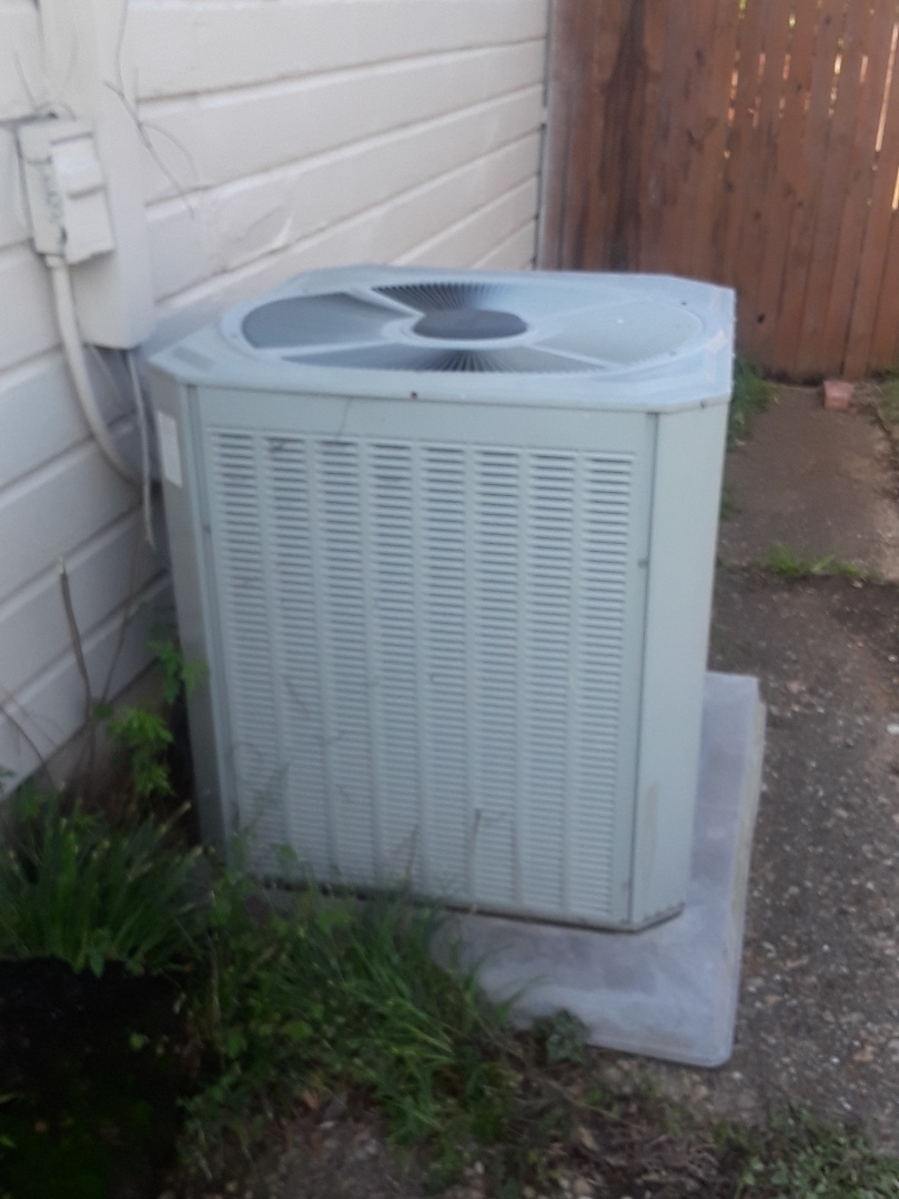 Arlington, TX - Air conditioner repair
