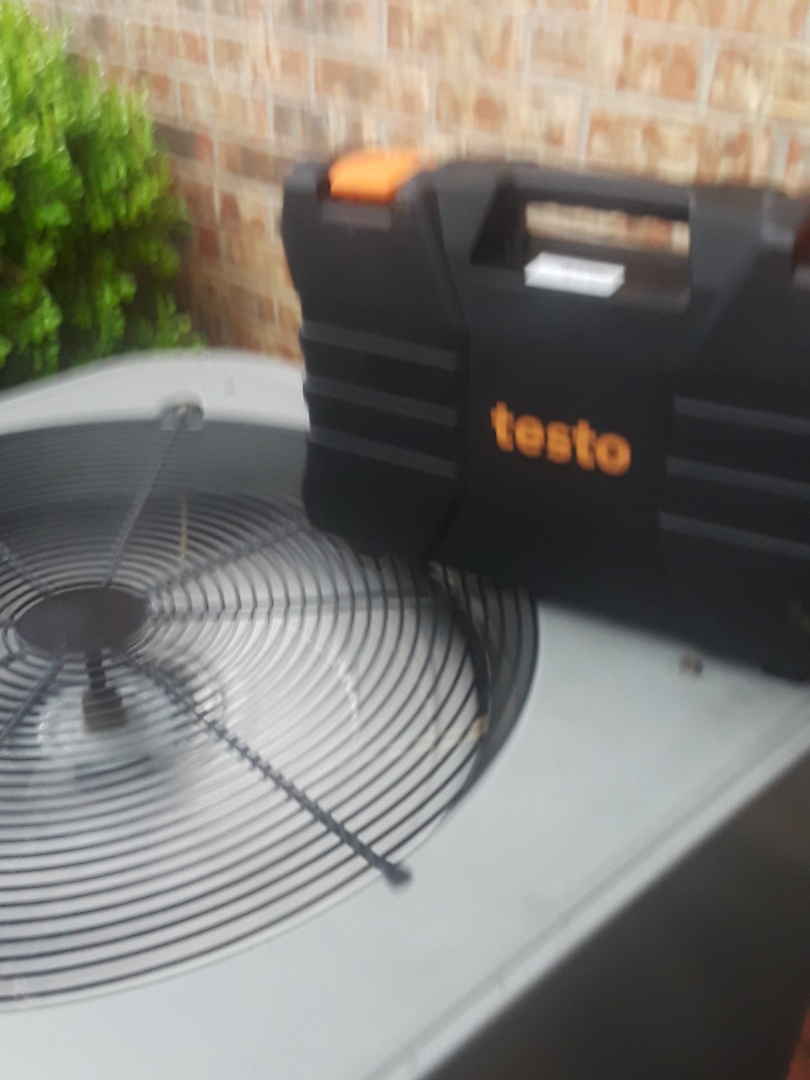 Arlington, TX - Air conditioner maintenance