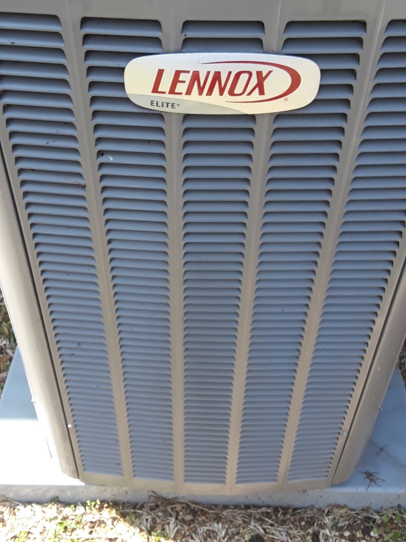 Arlington, TX - Performing 2 system inspection on Lennox systems.