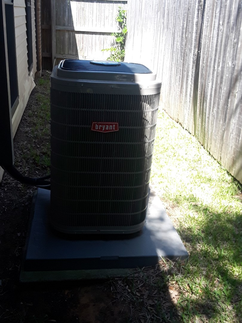 Bedford, TX - Ac tune up on Bryant system