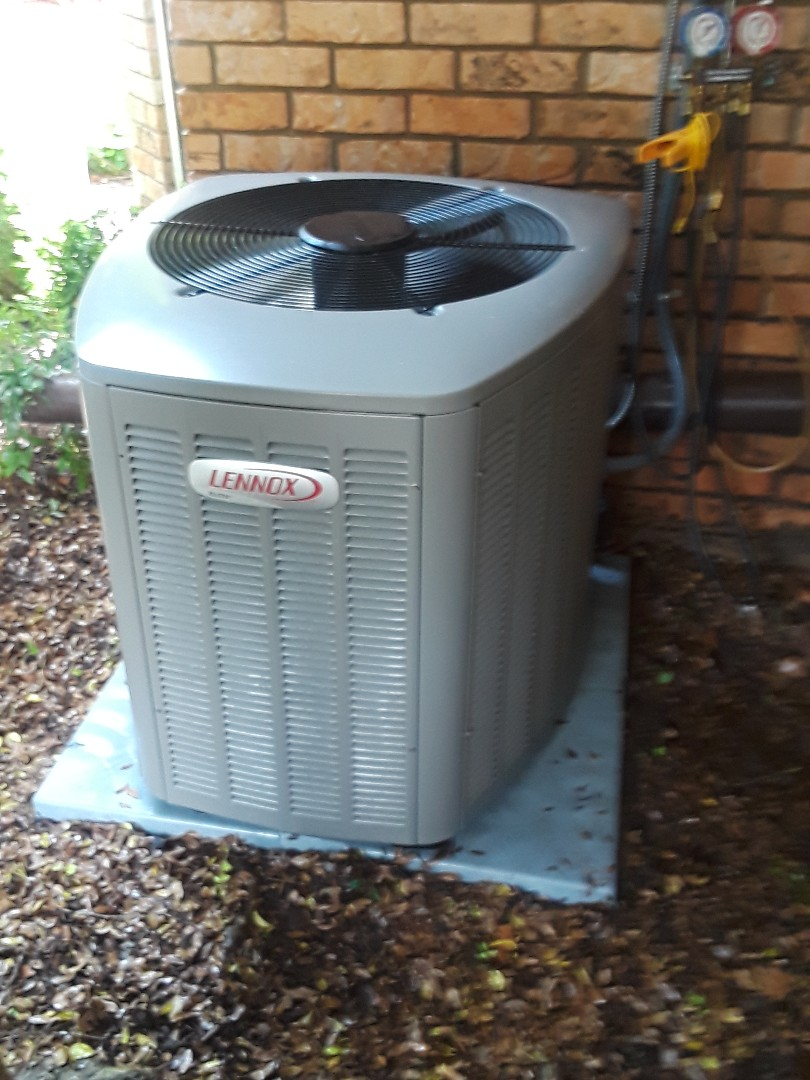Colleyville, TX - Ac tune up on lennox