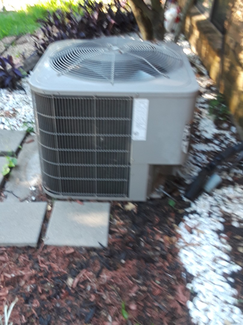 Bedford, TX - Ac tune up