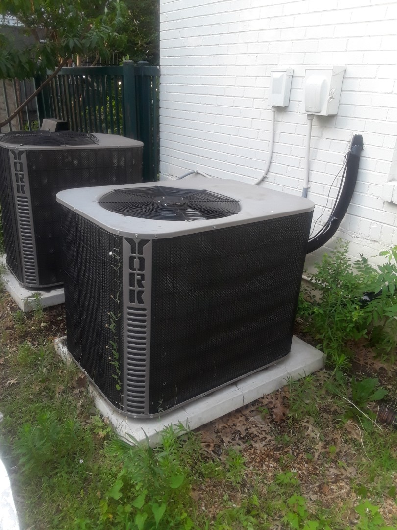 Fort Worth, TX - No cooling service call for york system