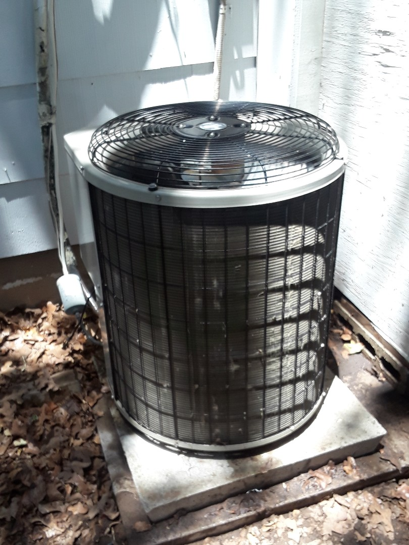 Fort Worth, TX - Air conditioner repair