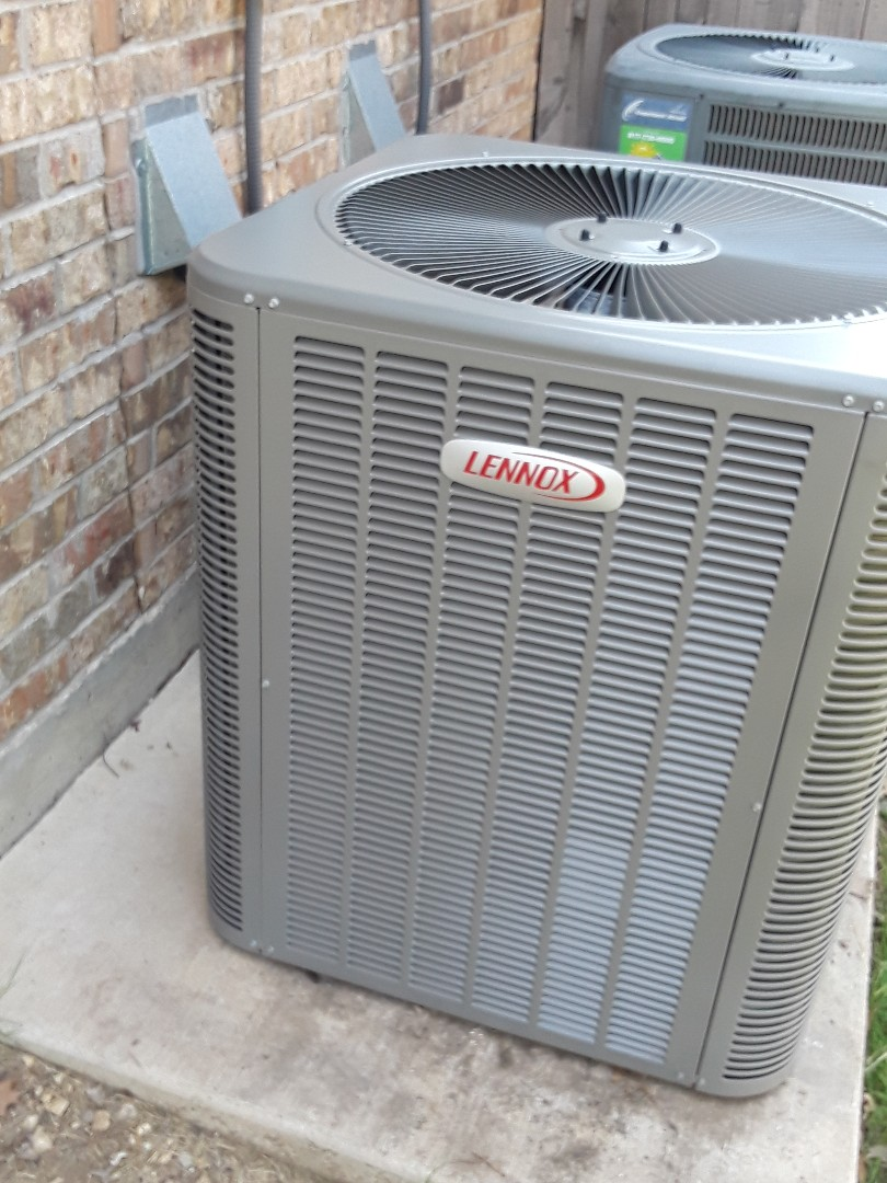 Saginaw, TX - Air conditioner repaor